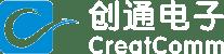 创通电子 Logo